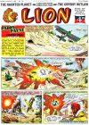 Cover For Lion 310