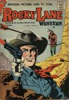 Cover For Rocky Lane Western 82