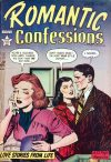 Cover For Romantic Confessions v1 4