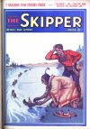 Cover For The Skipper 505
