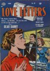 Cover For Love Letters 33