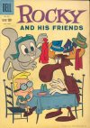 Cover For 1152 Rocky and His Friends