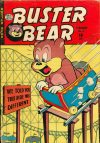 Cover For Buster Bear 8
