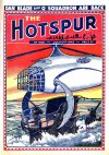 Cover For The Hotspur 468