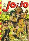 Cover For Jo Jo 23