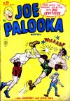 Cover For Joe Palooka Comics 39