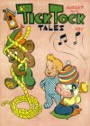 Cover For Tick Tock Tales 8