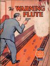 Cover For Dixon Hawke Library 313 - The Warning Flute