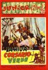Cover For Junior Films 7 La hija del Corsario Verde