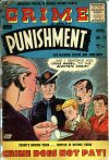Cover For Crime and Punishment 72