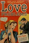 Cover For True Love Problems and Advice Illustrated 10
