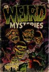 Cover For Weird Mysteries 2