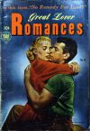 Cover For Great Lover Romances 18