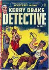 Cover For Kerry Drake Detective Cases 30