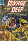 Cover For Voyage to the Deep 3