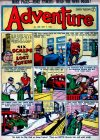 Cover For Adventure 1338