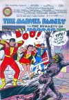 Cover For The Marvel Family 79