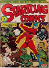 Cover For Startling Comics 23