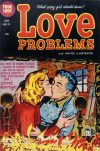 Cover For True Love Problems and Advice Illustrated 31