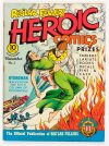 Cover For Heroic 3