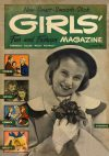 Cover For Girls' Fun and Fashion Magazine 45