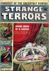 Cover For Strange Terrors 2