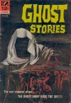 Cover For Ghost Stories 3