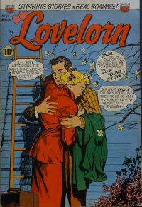 Large Thumbnail For Lovelorn #35