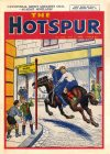 Cover For The Hotspur 608