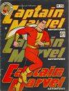 Cover For Captain Marvel UK 73 (US#128)