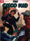 Cover For Cisco Kid 13