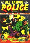 Cover For All Famous Police Cases 9