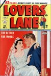 Cover For Lovers' Lane 6
