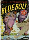 Cover For Blue Bolt v4 4