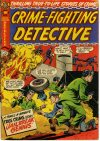 Cover For Crime Fighting Detective 12
