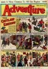Cover For Adventure 1353