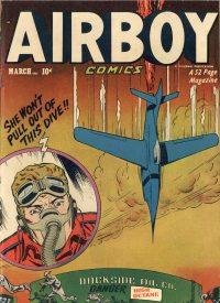 Large Thumbnail For Airboy Comics v8 2 [85]