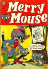 Cover For Merry Mouse 1