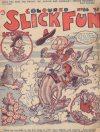 Cover For Coloured Slick Fun 86