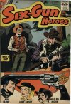 Cover For Six Gun Heroes 51