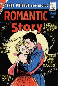 Large Thumbnail For Romantic Story #46