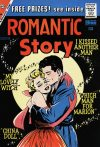 Cover For Romantic Story 46