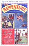 Cover For Adventure 548