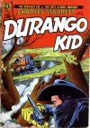Cover For Durango Kid 7