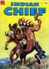 Cover For Indian Chief 11