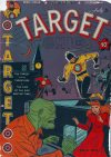 Cover For Target Comics v2 5
