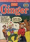 Cover For Ginger 2