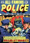 Cover For All-Famous Police Cases 7