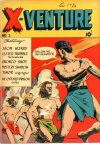 Cover For X Venture 2