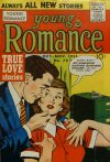 Cover For Young Romance 79